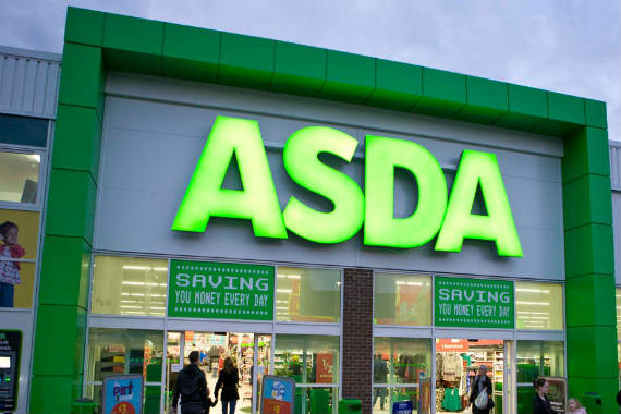 Asda Pulls Diet Ready Meals From Shelves After Slimming