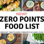 new-weight-watchers-zero-point-food-list
