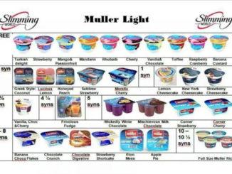 Muller Light's