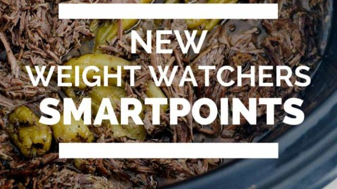 All you need to know about SmartPoints