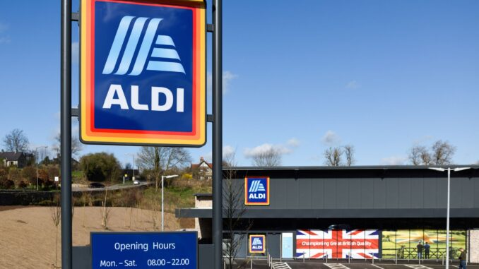 The Best Slimming World Aldi Options