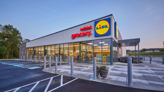 The Best Slimming World Lidl Options