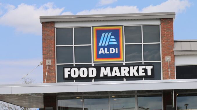 The Best Weight Wathers Aldi Shopping Options