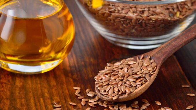 The Truth About Flaxseed that Every Cancer Patient Must Know