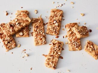 These might be the healthiest ANZAC biscuits of all time